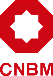 CNBM (China National Building Material) Logo Vector
