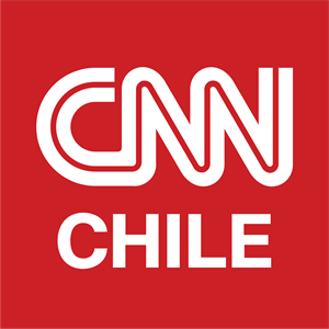 CNN Chile Logo Vector