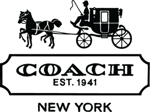 Coach Logo Vector