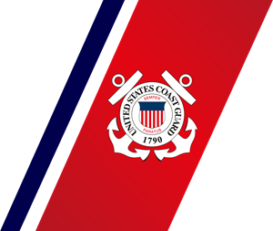 Coast Guard Logo Vector