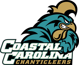 Coastal Carolina Chanticleers Logo Vector