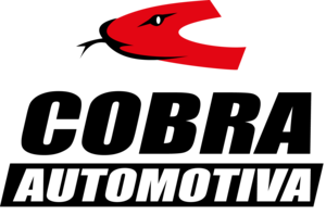 Cobra Automotiva Logo Vector