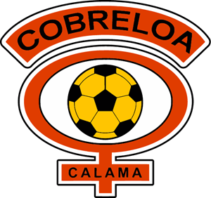 Cobreloa Chile Logo Vector