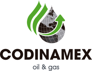 Codinamex Oil & Gas Logo Vector