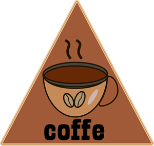 Coffe Logo Vector