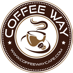 CoffeeWay Logo Vector