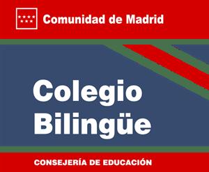 bilingüe logo vectors free download