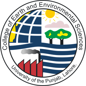 COLLEGE OF EARTH & ENVIRONMENTAL SCIENCES Logo Vector