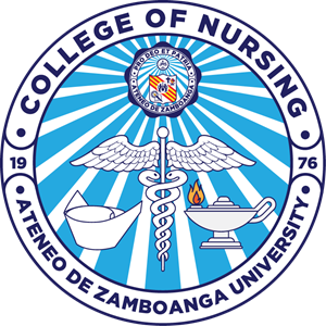 College of Nursing Logo Vector