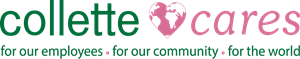 Collette Cares Logo Vector