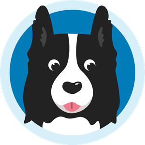 Collie Point Logo Vector