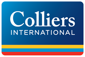Colliers International Logo Vector