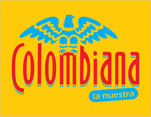 COLOMBIANA Logo Vector