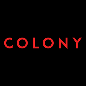 Colony Logo Vector