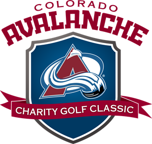 Colorado Avalanche Charity Golf Classic Logo Vector