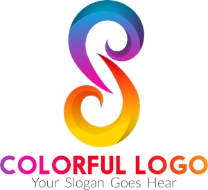 colorful Logo Vector