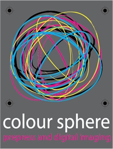 colour sphere Logo Vector