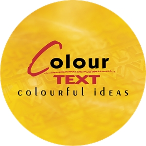 ColourTEXT Logo Vector
