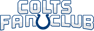 Colts Fan Club Logo Vector