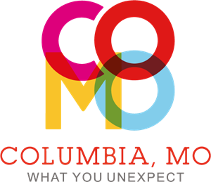 Columbia Convention and Visitors Bureau Logo Vector