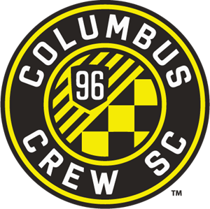 Columbus Crew SC Logo Format EPS