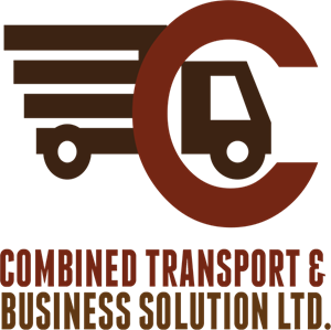 Combined Transport Logo Vector