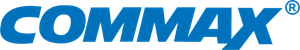 commax Logo Vector