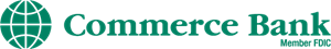 Commerce Bancshares Logo Vector