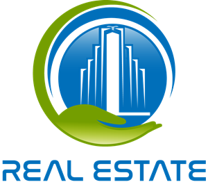 Commercial real estate Logo Vector