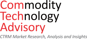 Commodity Technology Advisory Logo Vector