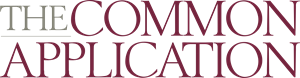Common App Logo Vector