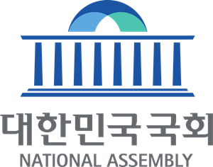 Communication of the National Assembly of Korea Logo Vector