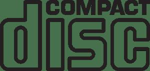 Cd Logo Vector