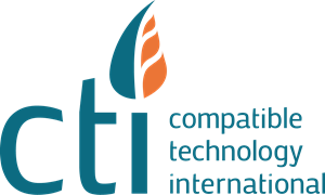 COMPATIBLE TECHNOLOGY INTERNATIONAL (CTI) Logo Vector
