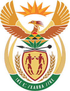 Compensation Fund of South Africa Logo Vector