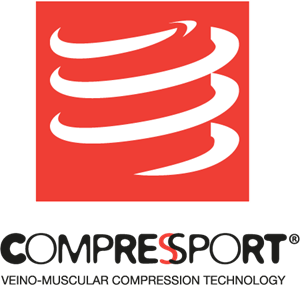 Compressport Logo Vector