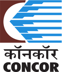 CONCOR (Container Corporation of India) Logo Vector