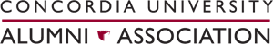 Concordia University Alumni Association (CUAA) Logo Vector