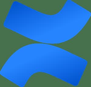 Afbeeldingsresultaat voor confluence logo