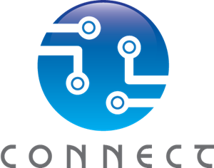 Connect Logo Vector