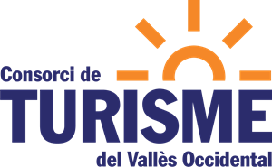 Consorci de Turisme del Vallès Occidental Logo Vector