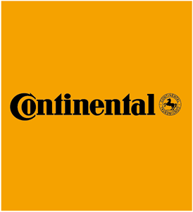 Continental 2 Logo Vector