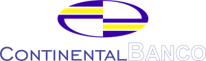 Continental Banco Logo Vector