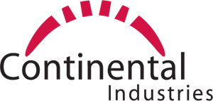 Continental Industries Logo Vector