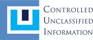 Controlled Unclassified Information Office Logo Vector