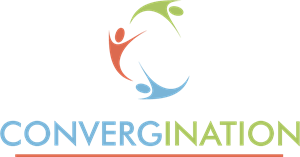 Convergination Logo Vector