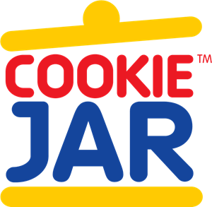 Cookie Jar Logo Vector