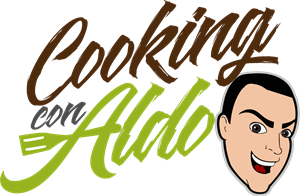 Cooking con aldo Logo Vector
