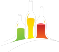 Cool Drinks Logo Vector