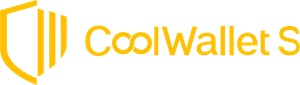 CoolWallet S Logo Vector